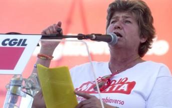 Pensioni 2017 news: Opzione Donna e Quota 41, Susanna Camusso sostiene i lavoratori