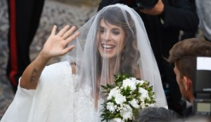 Elisabetta Canalis matrimonio