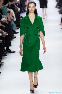 Cappotti inverno 2015 tendenze modelli e colori