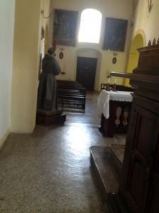 Chiesa San Leonardo Tusa