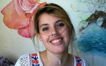 """Youtube, la 17enne Claire Wineland affida ad un canale la sua malattia: """"Vi racconto io la fibrosi cistica"""""""
