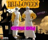 travestimento ebola Halloween 2014