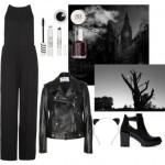 Come realizzare un costume di Halloween da catwoman senza travestirsi