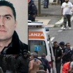 Daniele De Santis ammette di aver sparato a Ciro Esposito
