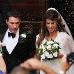 Elisabetta Canalis e Brian Perri nozze non valide