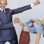 Enzo Miccio abbandona Ballando con le Stelle 2014