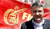 Fiom indetto sciopero generale di 8 ore