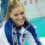 Francesca Piccinini tweet con Fiorello