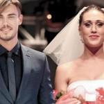 Francesco Monte e Cecilia Rodriguez, inseparabili