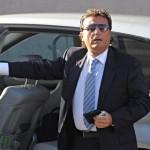 Francesco Schettino spese legali
