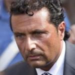Francesco Schettino si difende in tv
