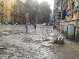 Genova alluvione 2