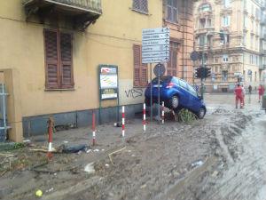 Genova alluvione intervista a Consigliere Comunale