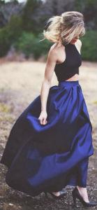 Tendenze moda autunno 2014 gonna lunga i modelli più trendy
