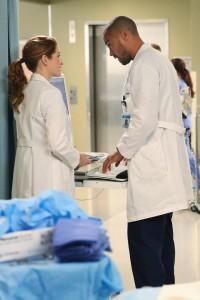 su La7 Grey's Anatomy