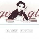 doodle Google 14 ottobre 2014