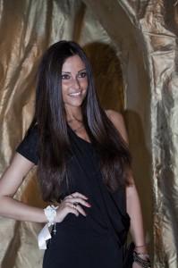 Irene Casartelli a ti sposo