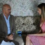 Il Commissario Montalbano episodio con Belen Rodriguez