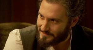 Il Segreto Tristan parla a Martin di Pepa