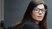 Ilaria D'Amico presunta gravidanza