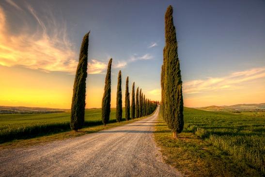 Investimenti in Toscana