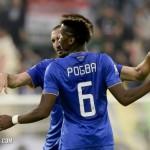 Juventus Pogba e Chiellini