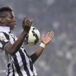 Juventus Paul Pogba