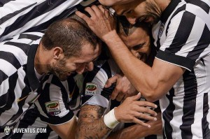 Juventus squadra
