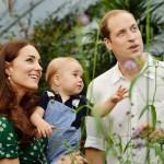 Kate Middelton gravidanza secondo figlio a rischio