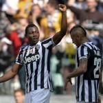 Asamoah centrocampista Juventus