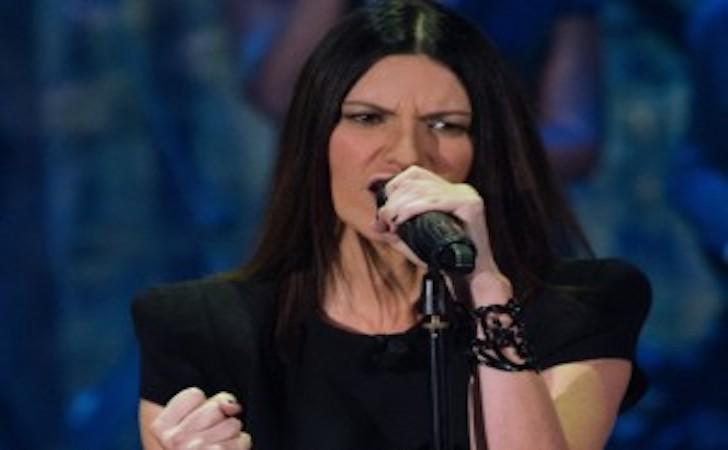 laura Pausini brando cane facebook