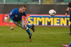 Bonucci difensore Juventus