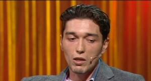 Loris Gozi accusato da Logli