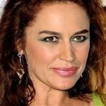 Lory Del Santo fa la regista