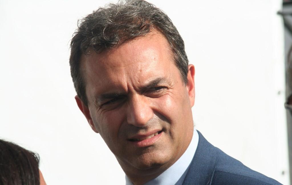 Luigi De Magistris sentenza Tar