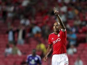 Luisao del Benfica