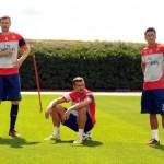 Podolski via dall'Arsenal