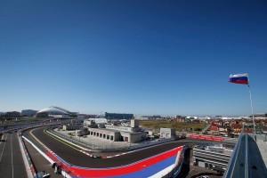 Autodromo di Sochi
