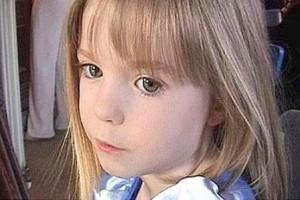Maddie McCann trovata morta donna troll