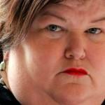 Maggie De Block criticata perché obesa