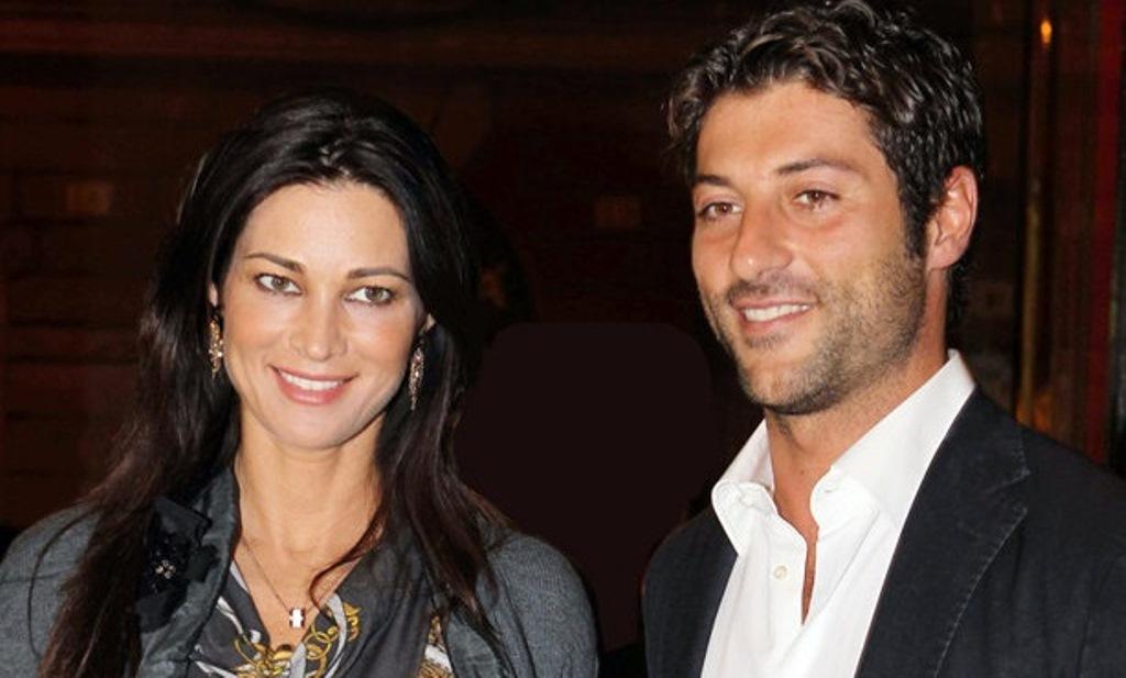 Manuela Arcuri crisi di coppia