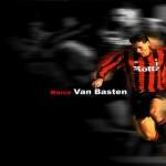 Van Basten Milan 50 anni