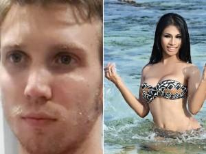 Marcus Volke ha ucciso e cucinato la fidanzata