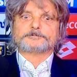 Massimo Ferrero contro Thohir