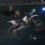 """""""Master of Dirt"""" lo spettacolo di freestyle motocross per la prima volta in Italia 22 ottobre Milano 25-26 ottobre Pesaro"""