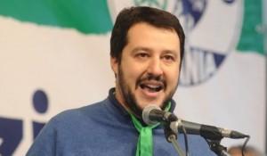 Matteo Salvini ppello su Facebook