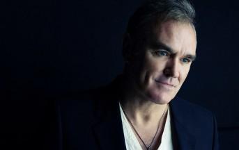 """Morrissey dopo il litigio con la polizia: """"Italia pericolosa come la Siria"""""""