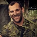 Nathan Frank Cirillo soldato ucciso in Canada