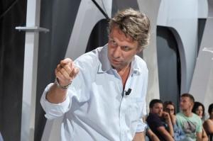Nicola Porro su Rai2