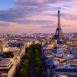 Parigi studentessa sfrattata
